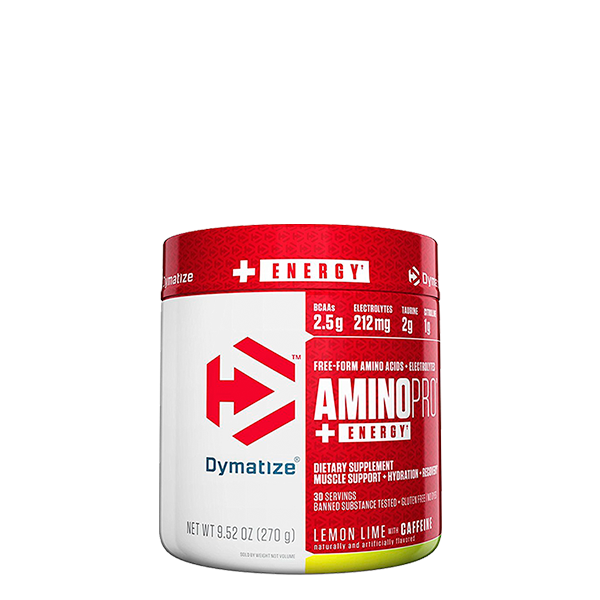 AMINO-PRO-ENERGY-LEMON-LIME